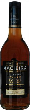 Macieira Brandy Royal 5 Star